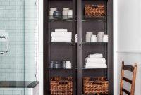 20 Best Bathroom Storage Ideas In 2019 Creative Bathroom pertaining to size 1000 X 1500