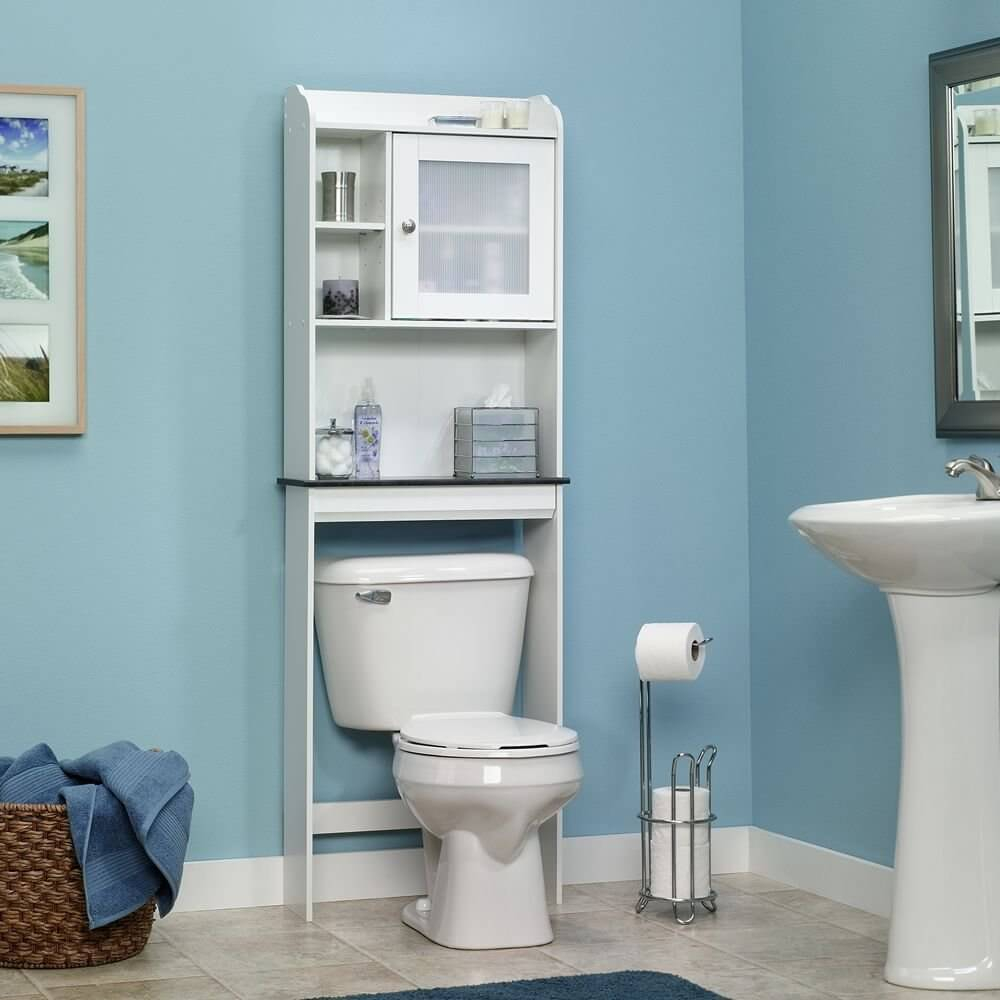 26 Best Bathroom Storage Cabinet Ideas For 2019 for size 1000 X 1000