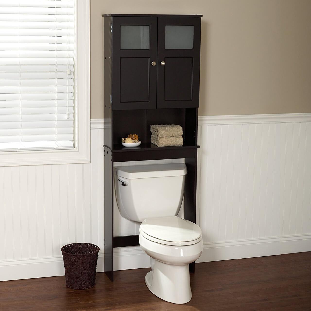 26 Best Bathroom Storage Cabinet Ideas For 2019 inside size 1280 X 1280