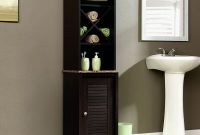 26 Best Bathroom Storage Cabinet Ideas For 2019 intended for proportions 1000 X 1000