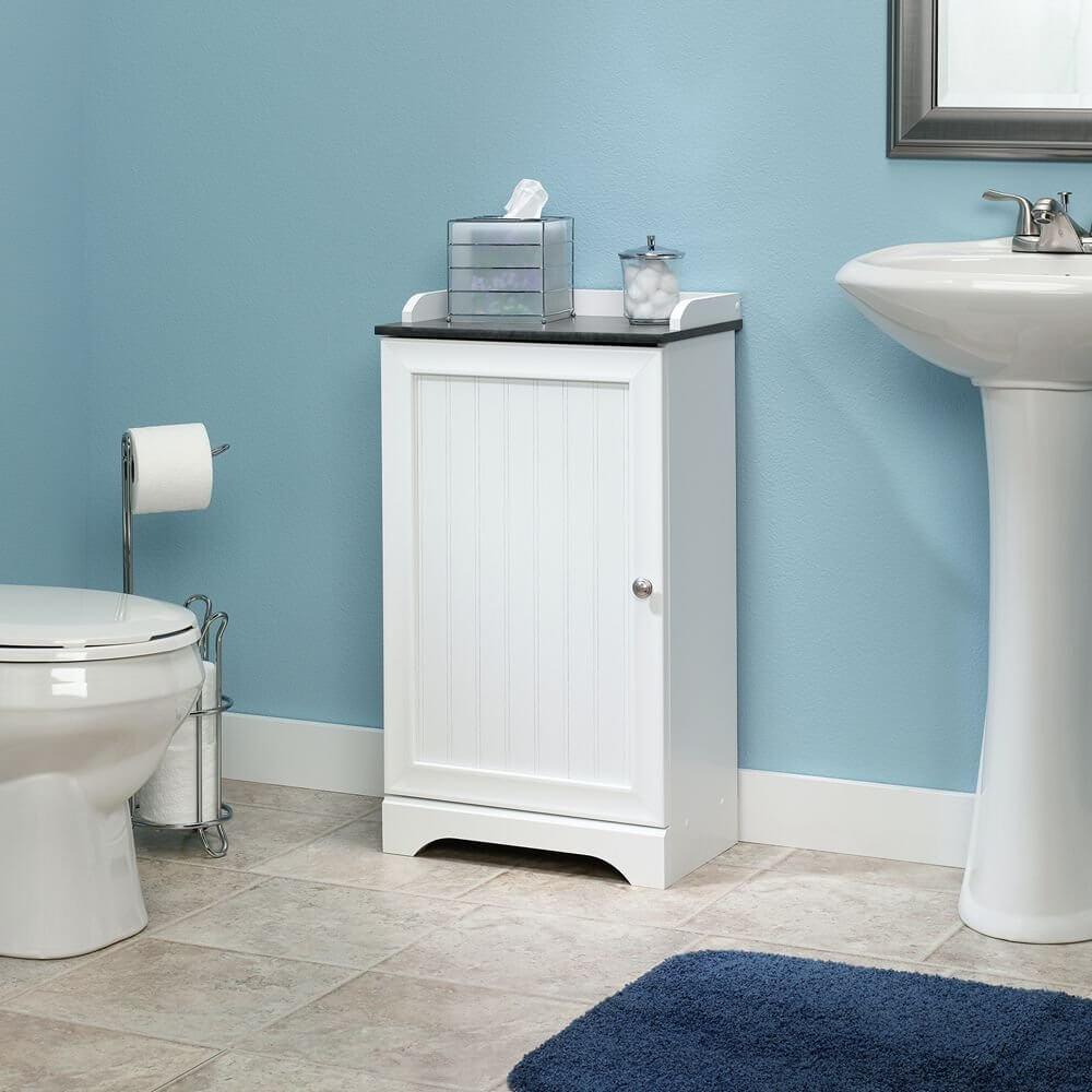 26 Best Bathroom Storage Cabinet Ideas For 2019 regarding size 1000 X 1000