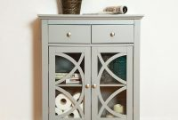 26 Best Bathroom Storage Cabinet Ideas For 2019 with regard to measurements 1000 X 1000
