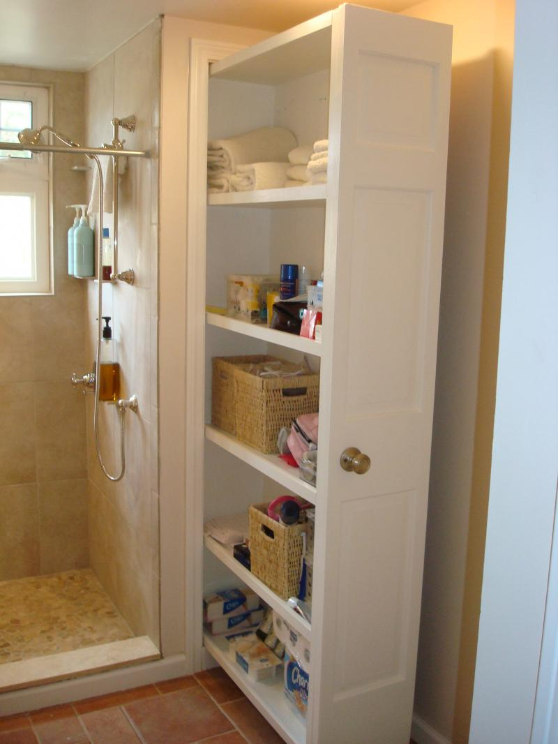 30 Best Bathroom Storage Ideas And Designs For 2019 within size 800 X 1066