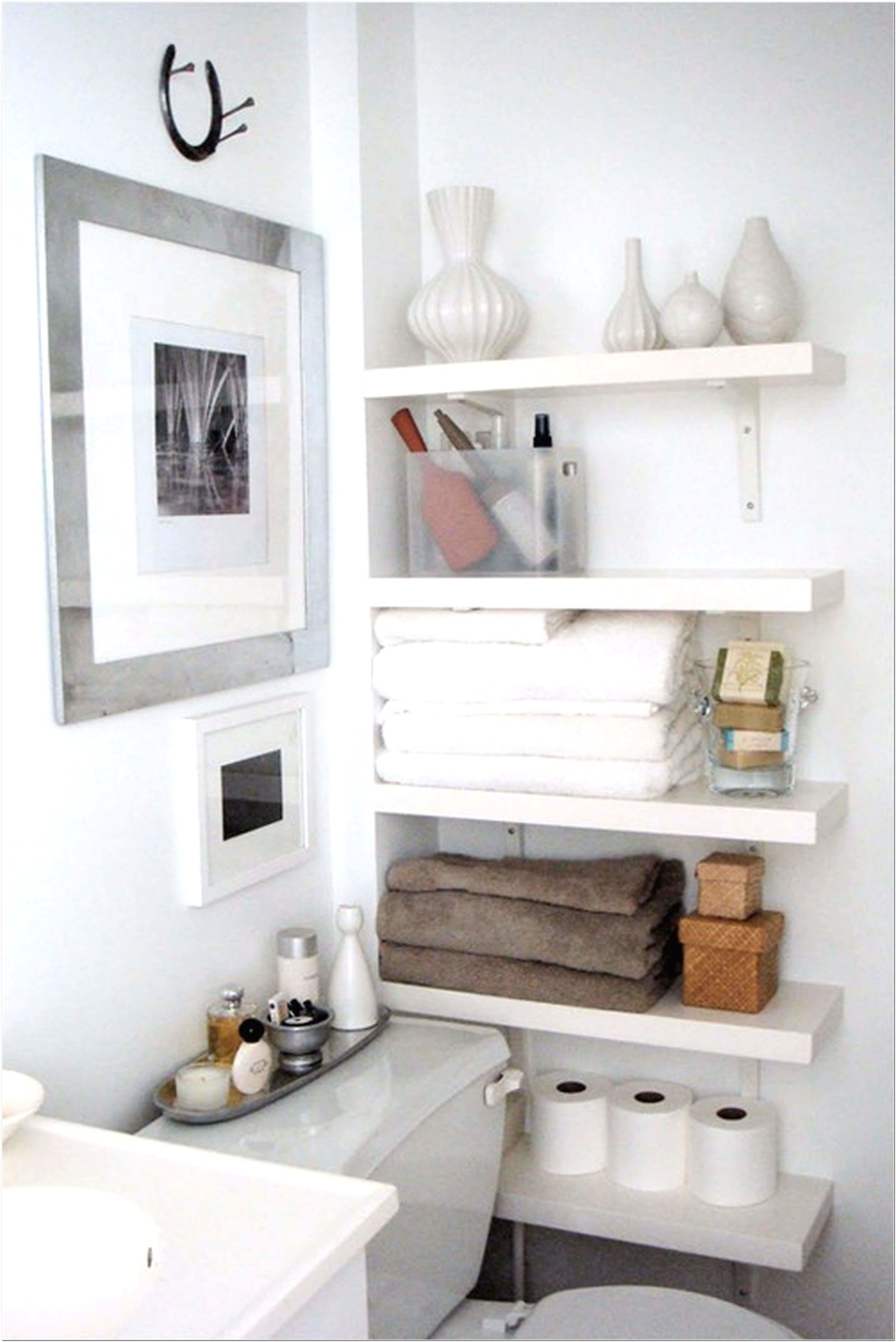 32 Incredible Bathroom Storage Ideas That You Should See regarding size 5077 X 7602