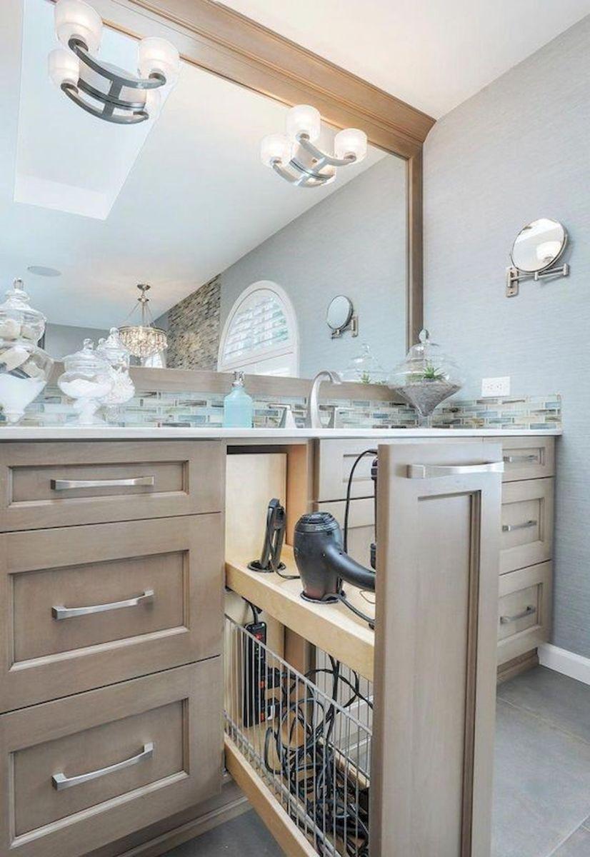 33 Fantastic Bathroom Storage Decor Ideas And Remodel 1 In inside sizing 826 X 1200