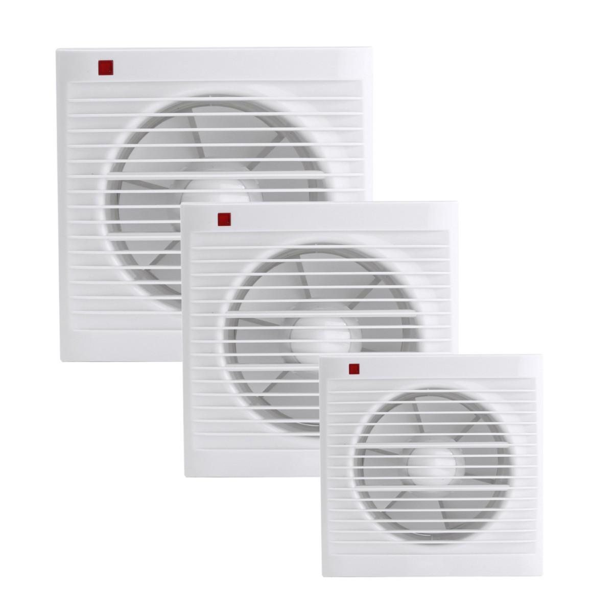 4 6 8 Waterproof Mute Bathroom Extractor Exhaust Fan Window For Kitchen Toilet Ventilation Fans in size 1200 X 1200