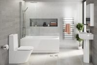 4 Reasons To Turn Your Garage Into A Bathroom Victoriaplum for proportions 3334 X 2089