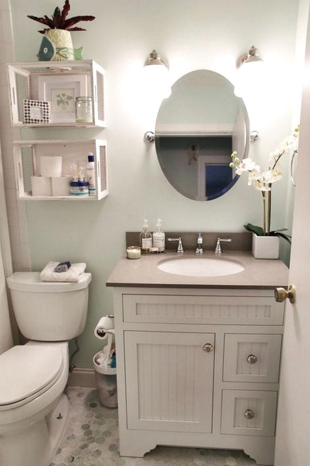 50 Brilliant Dorm Bathroom Decorating Ideas Bathroom in dimensions 1024 X 1536