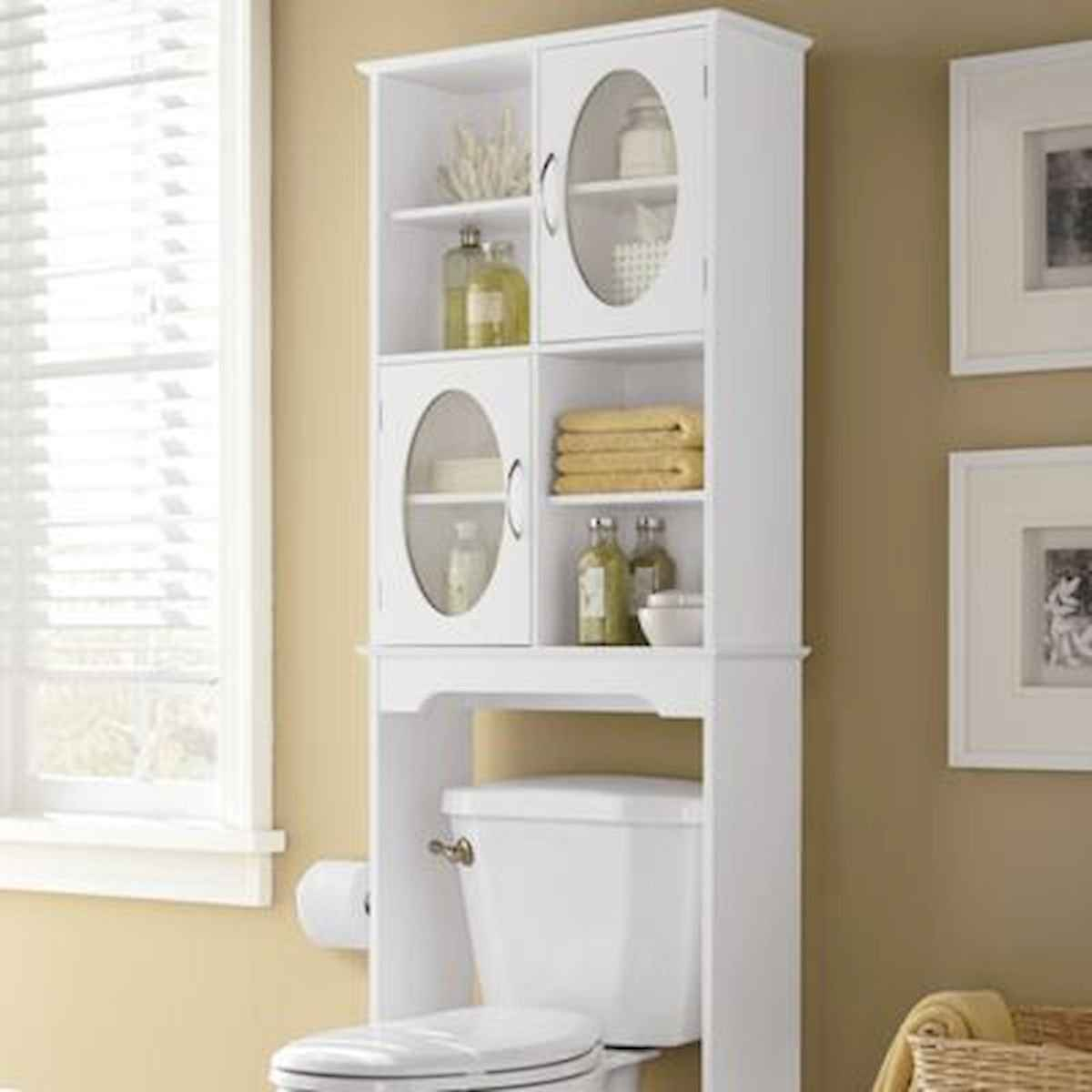 66 Fantastic Bathroom Storage Decor Ideas And Remodel for size 1200 X 1200