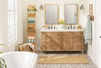 9 Small Bathroom Storage Ideas That Cut The Clutter intended for measurements 1250 X 750