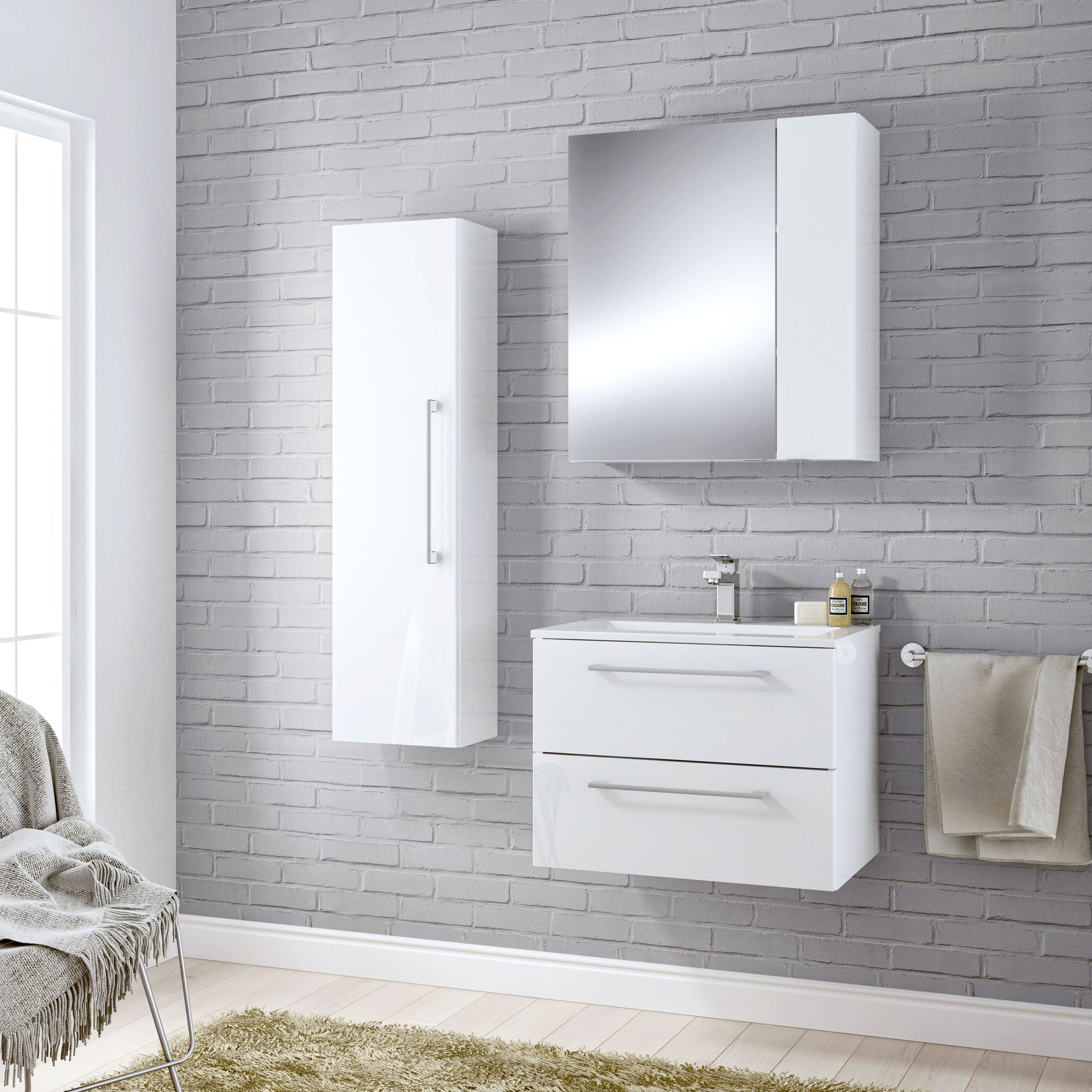 B And Q Bathroom Cabinets Asredena pertaining to sizing 4000 X 4000