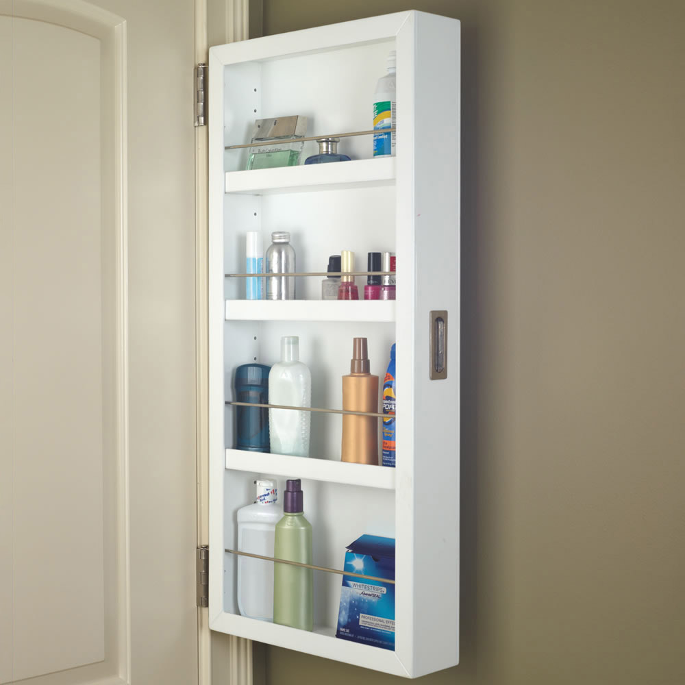 Back Of The Door Cabinet within size 1000 X 1000