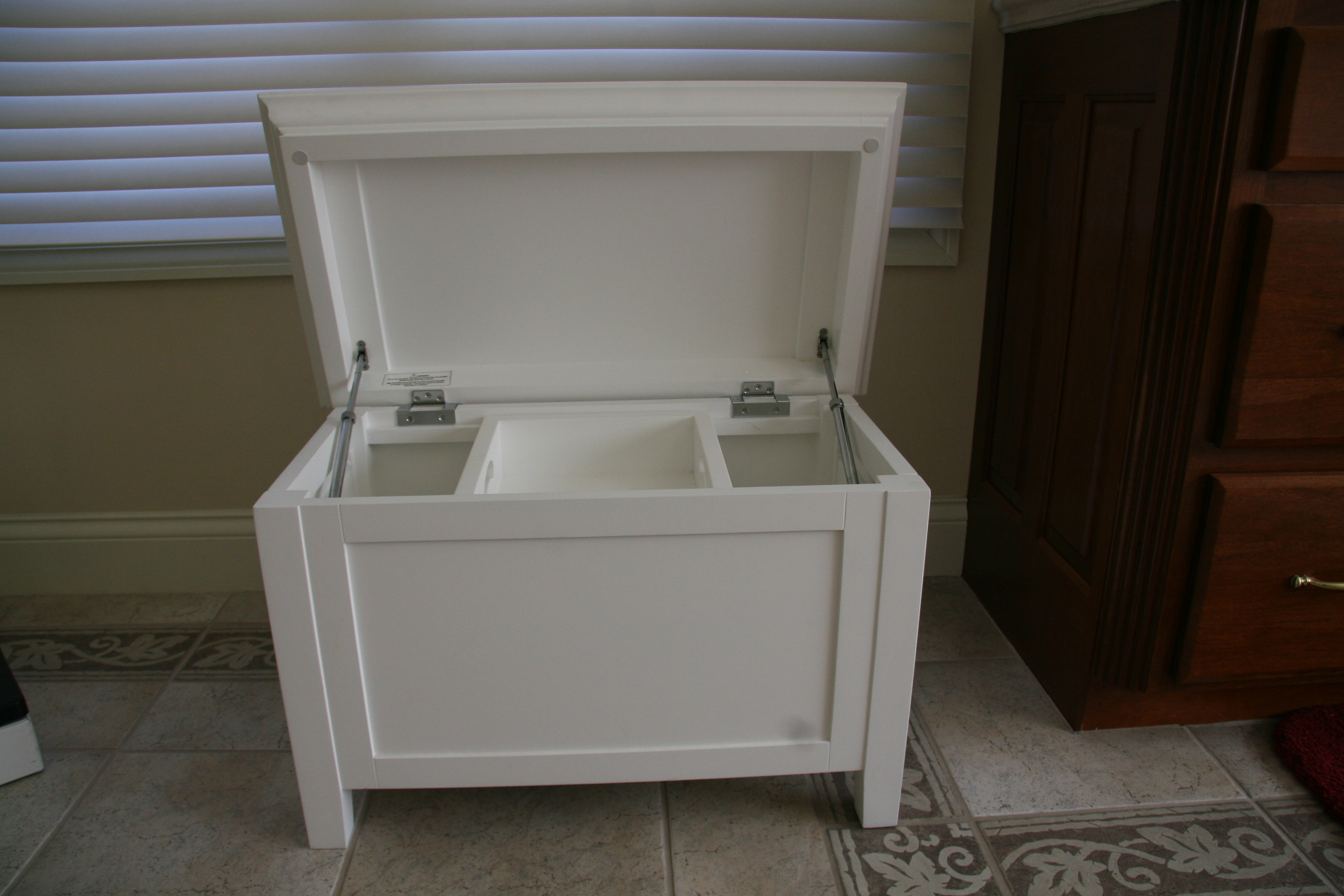 Bathroom Bench Storage Ideas intended for proportions 3504 X 2336