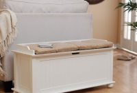Bathroom Bench Storage Seat intended for size 3200 X 3200