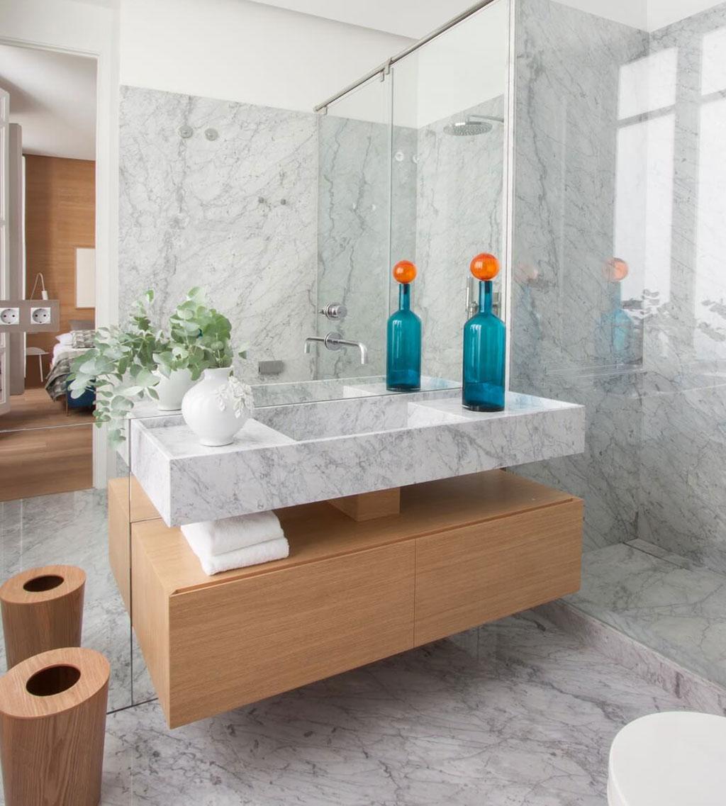 Bathroom Countertop Storage Advanced Granite Solutions in sizing 1024 X 1137