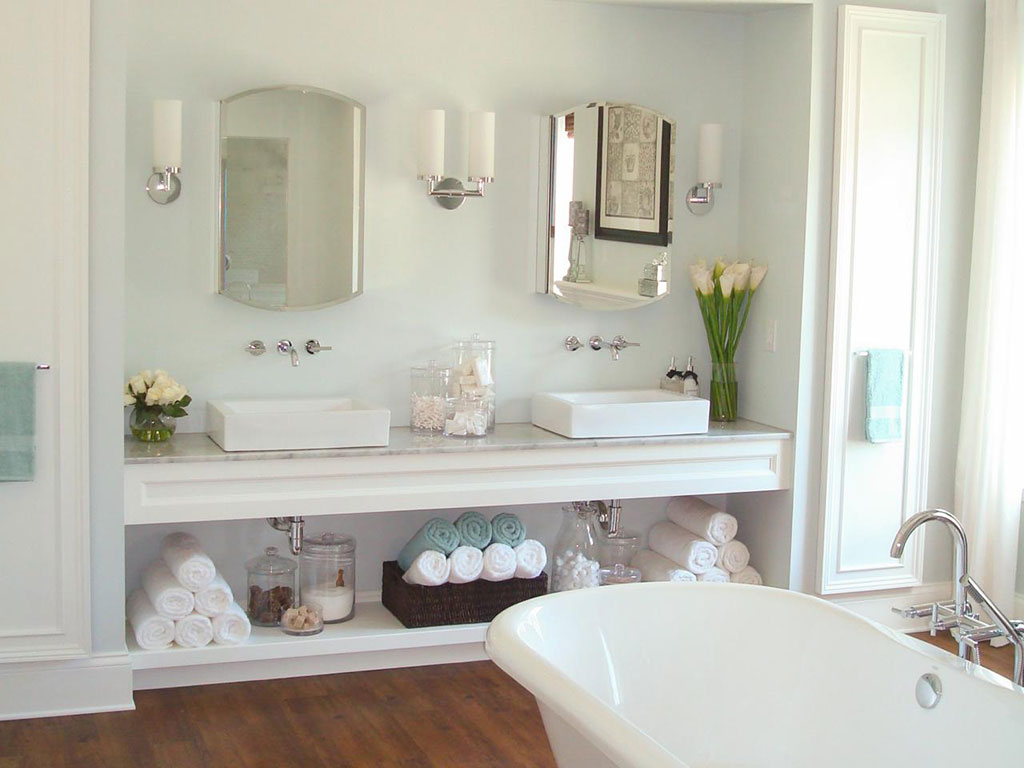 Bathroom Countertop Storage Advanced Granite Solutions intended for size 1024 X 768