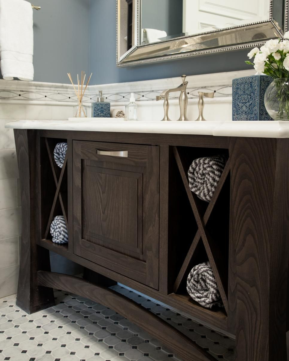 Bathroom Design Trend Floating Vanities And Open Storage pertaining to proportions 966 X 1209