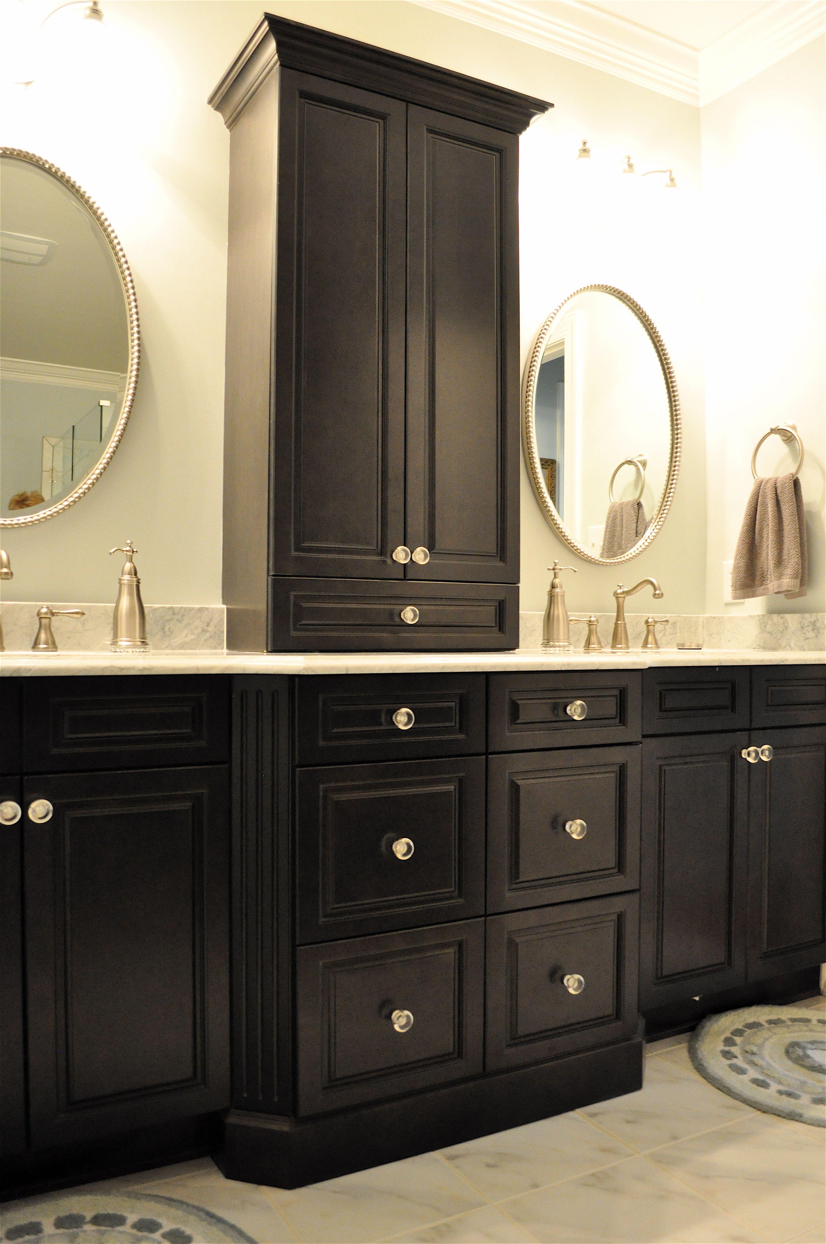 Bathroom Floor To Ceiling Cabinet Stribal Design inside sizing 2848 X 4288