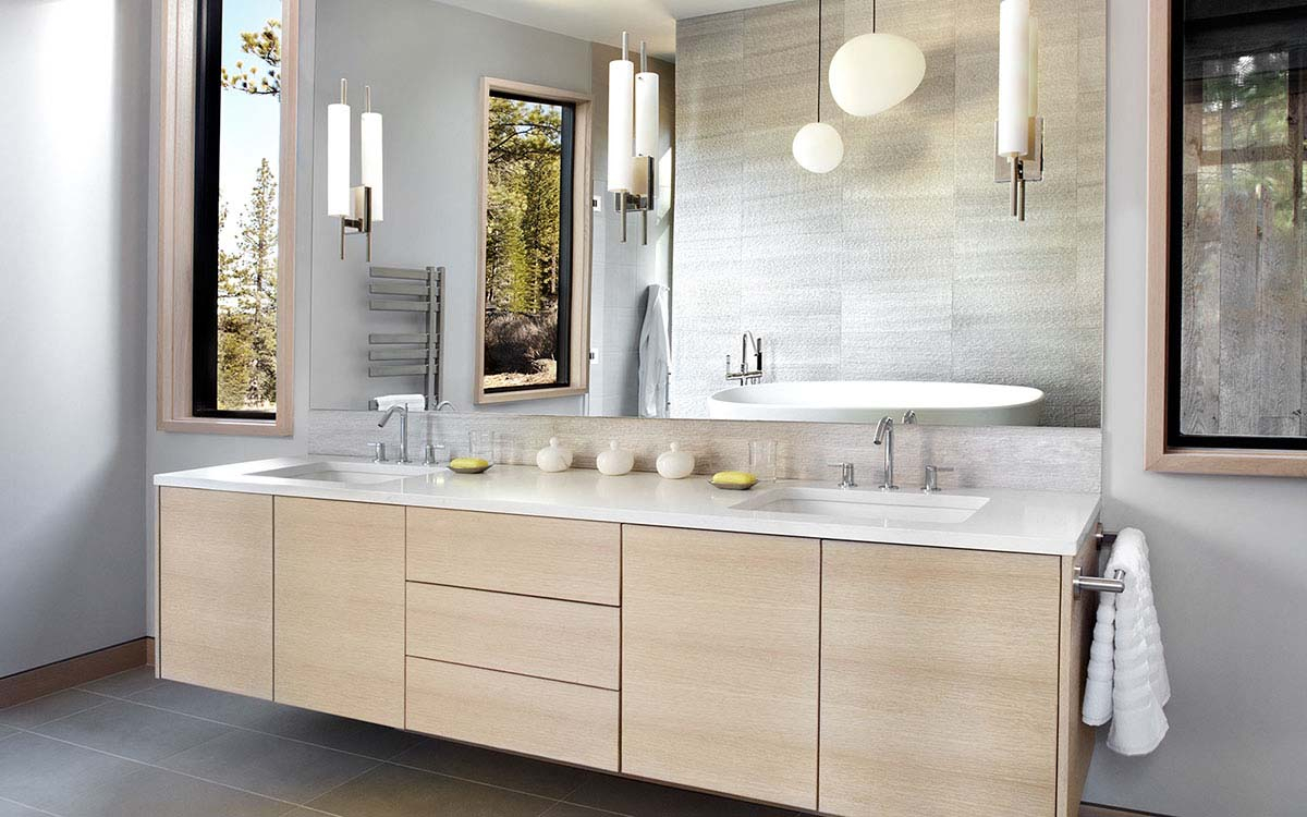Bathroom Furniture Modern Faucet Ideas Site intended for sizing 1200 X 750