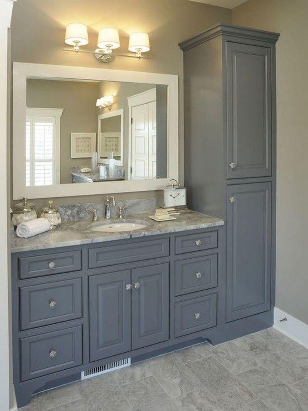 Bathroom Linen Cabinets Linen Linen Storage Ideas Linen within measurements 1024 X 1366