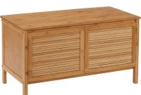 Bathroom Storage Bench Ecostyle In Bathroom Shelves throughout proportions 1000 X 1000