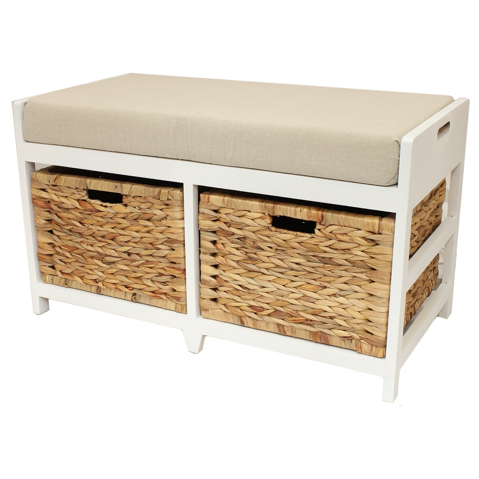 Bathroom Storage Bench With Drawer with proportions 1600 X 1600