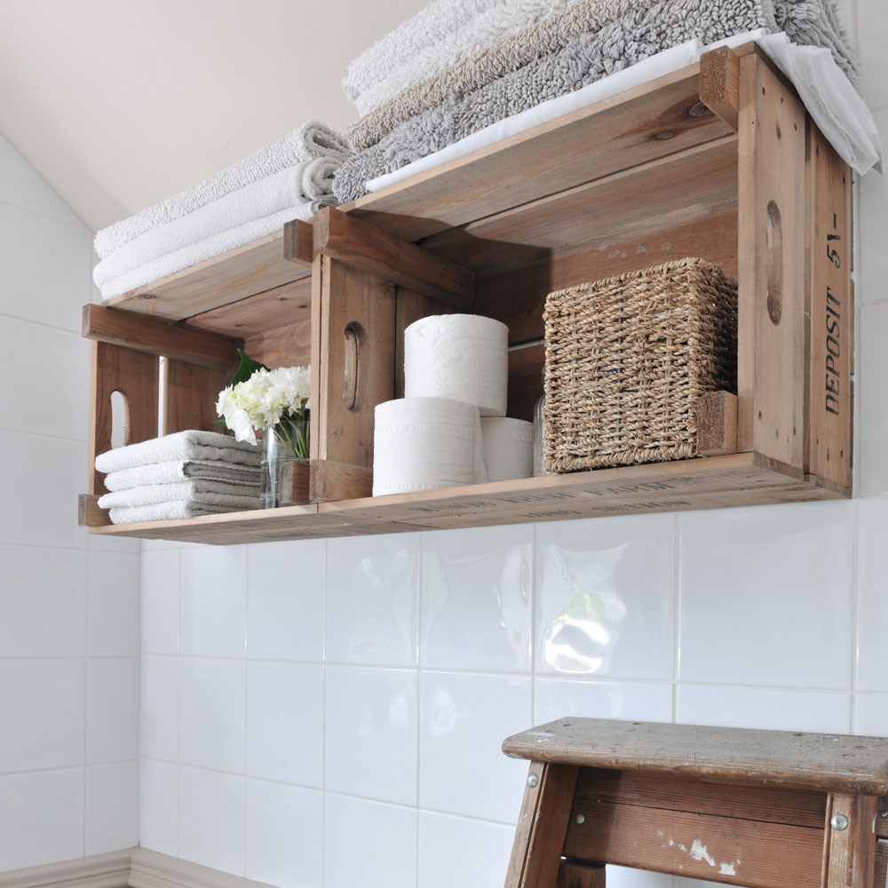 Bathroom Storage Ideas Bathroom Storage Hacks And Solutions intended for proportions 1000 X 1000