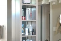 Bathroom Vanity Storage Bathroom Storage Tower throughout proportions 900 X 1350