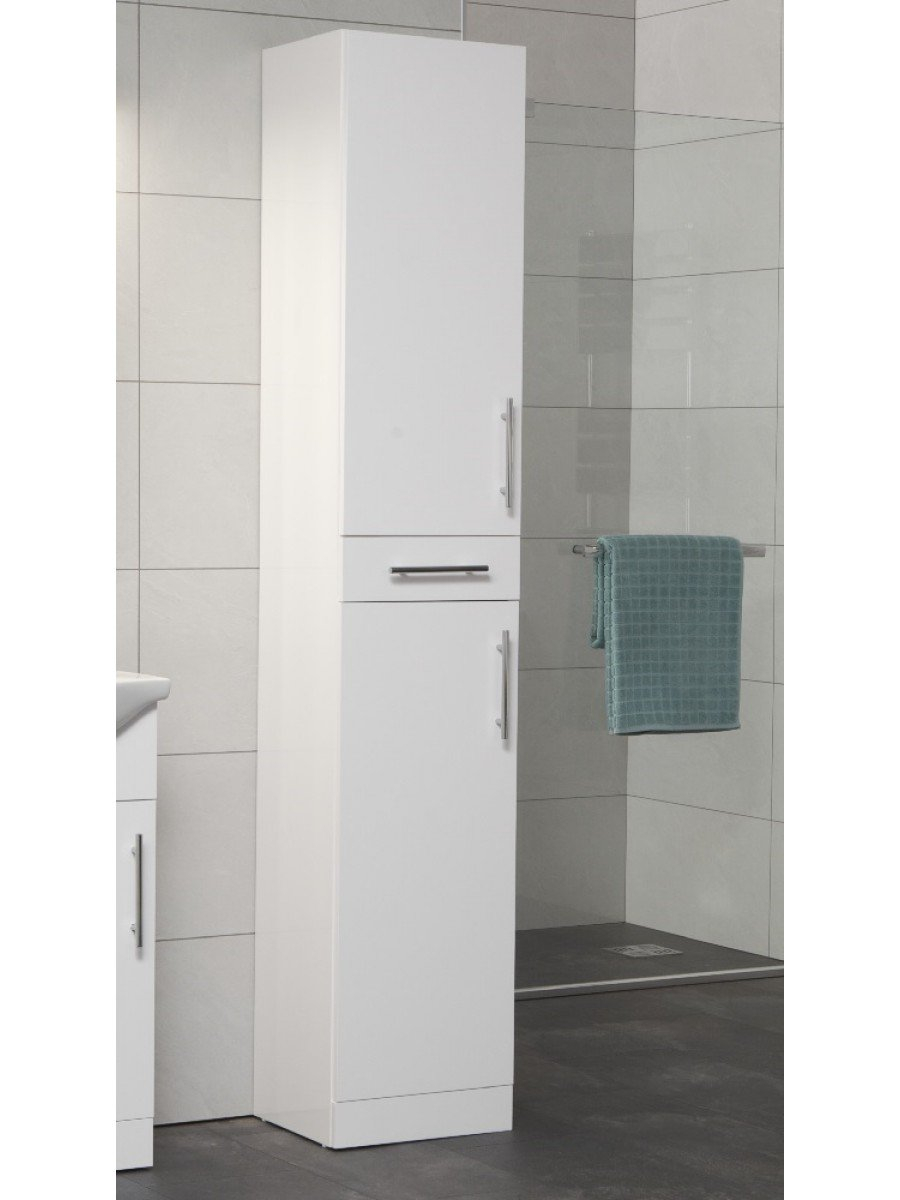 Belmont 350mm Tall Storage Unit inside measurements 900 X 1200