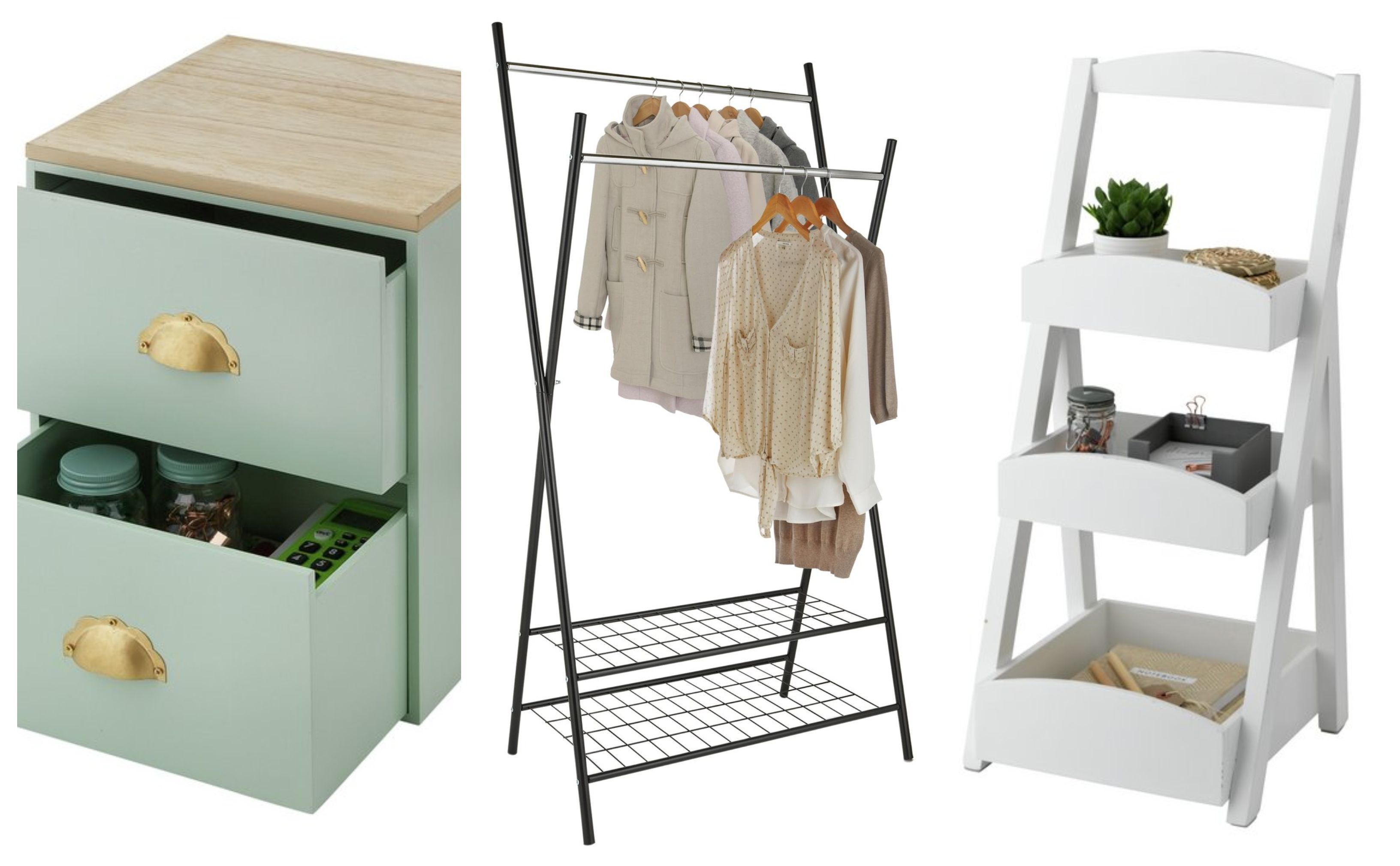 Best Argos Storage Essentials Perfect For Small Spaces for proportions 3264 X 2020