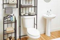 Better Homes Gardens Bathroom Floor Shelf Oil Rubbed Bronze pertaining to size 2000 X 2000