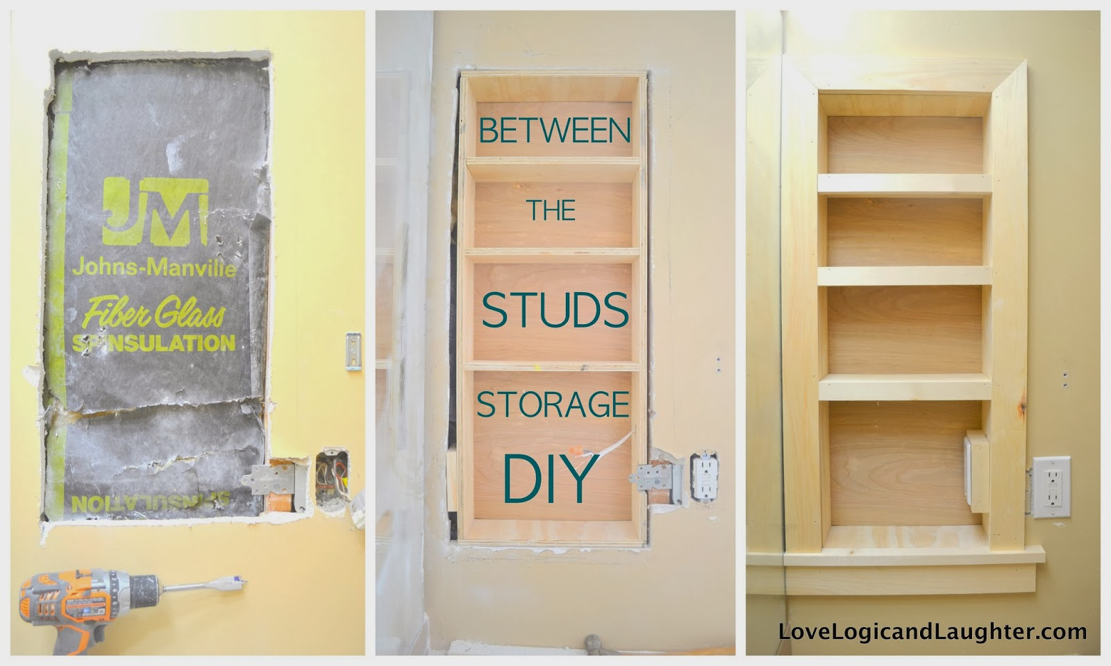 Between The Studs Storage A Tutorial Logic And Laughter intended for measurements 1600 X 960