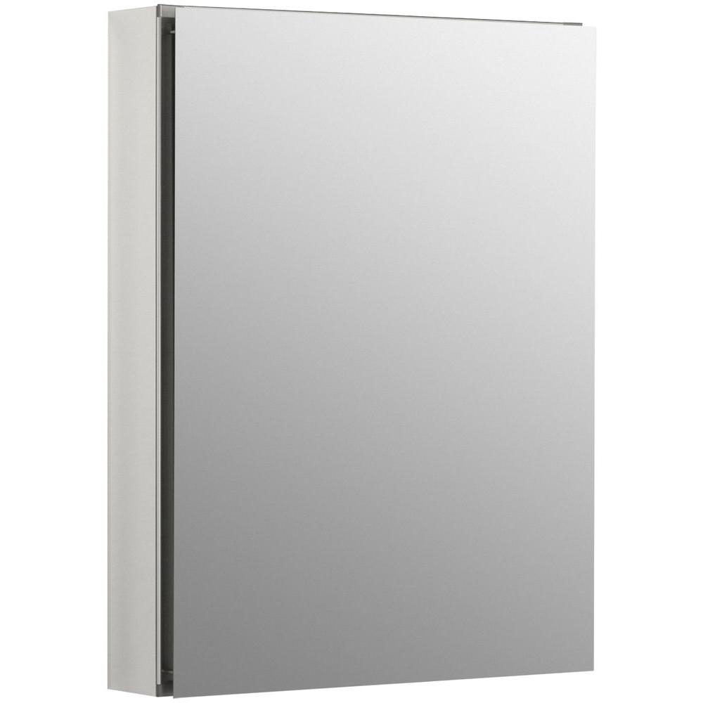 Clc 20 In X 26 In Recessed Or Surface Mount Medicine Cabinet regarding proportions 1000 X 1000