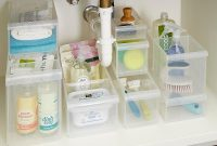 Clear Stackable Plastic Storage Bins Home Zen In 2019 with size 1200 X 1200