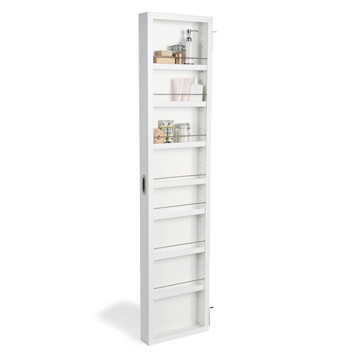 Concealable Door Storage Cabinets intended for proportions 1200 X 1200