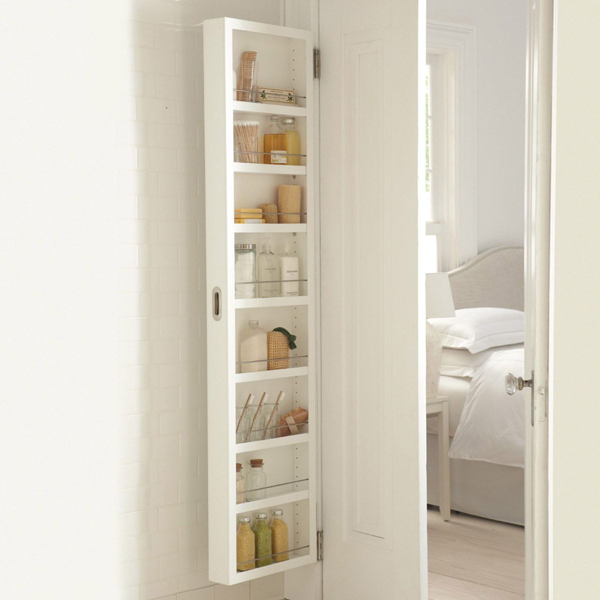 Concealable Door Storage Cabinets pertaining to proportions 1200 X 1200