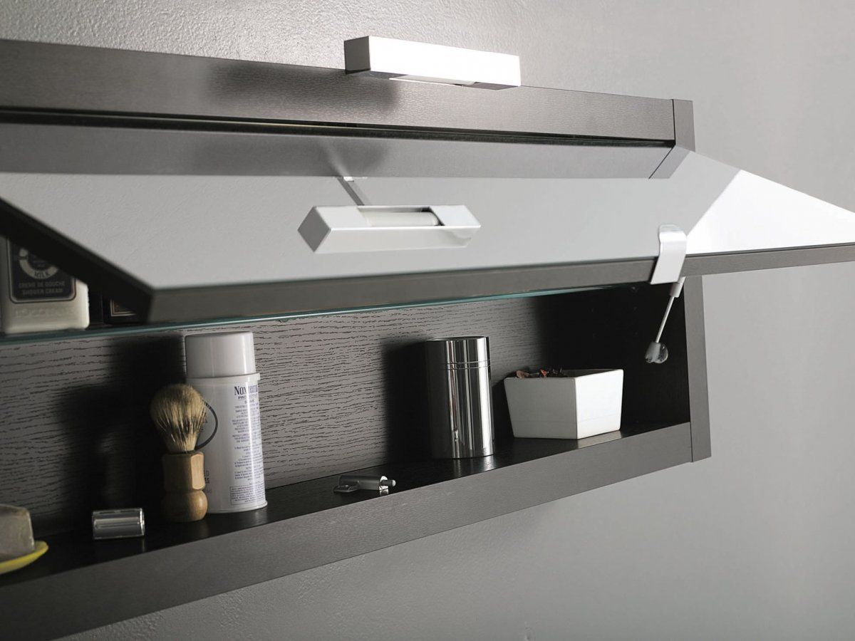 Contemporary Bathroom Wall Cabinets Bathroom Wall Cabinets within dimensions 1200 X 900