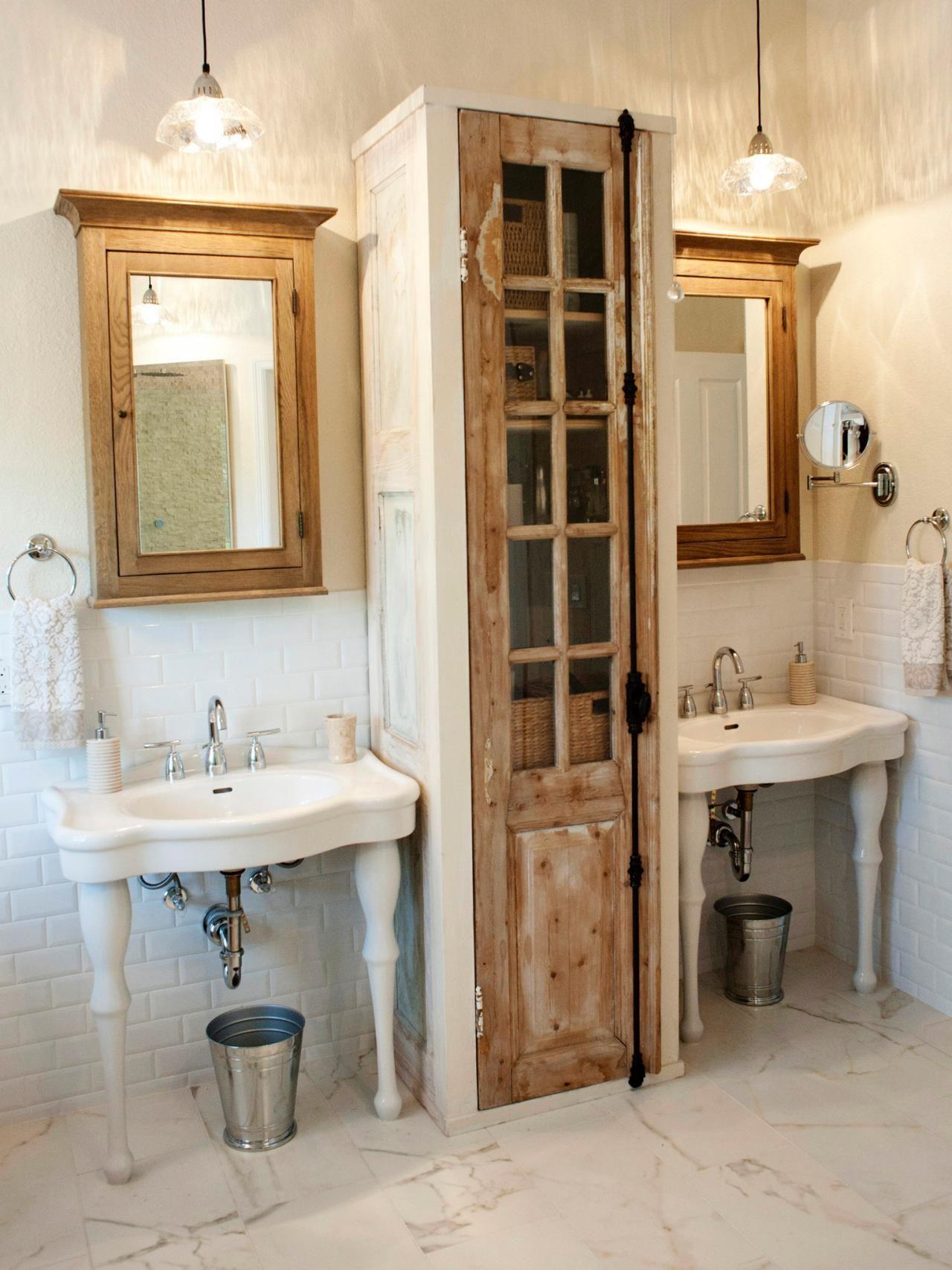 Creative Bathroom Storage Ideas Bath Bathroom Bathroom with measurements 1280 X 1707