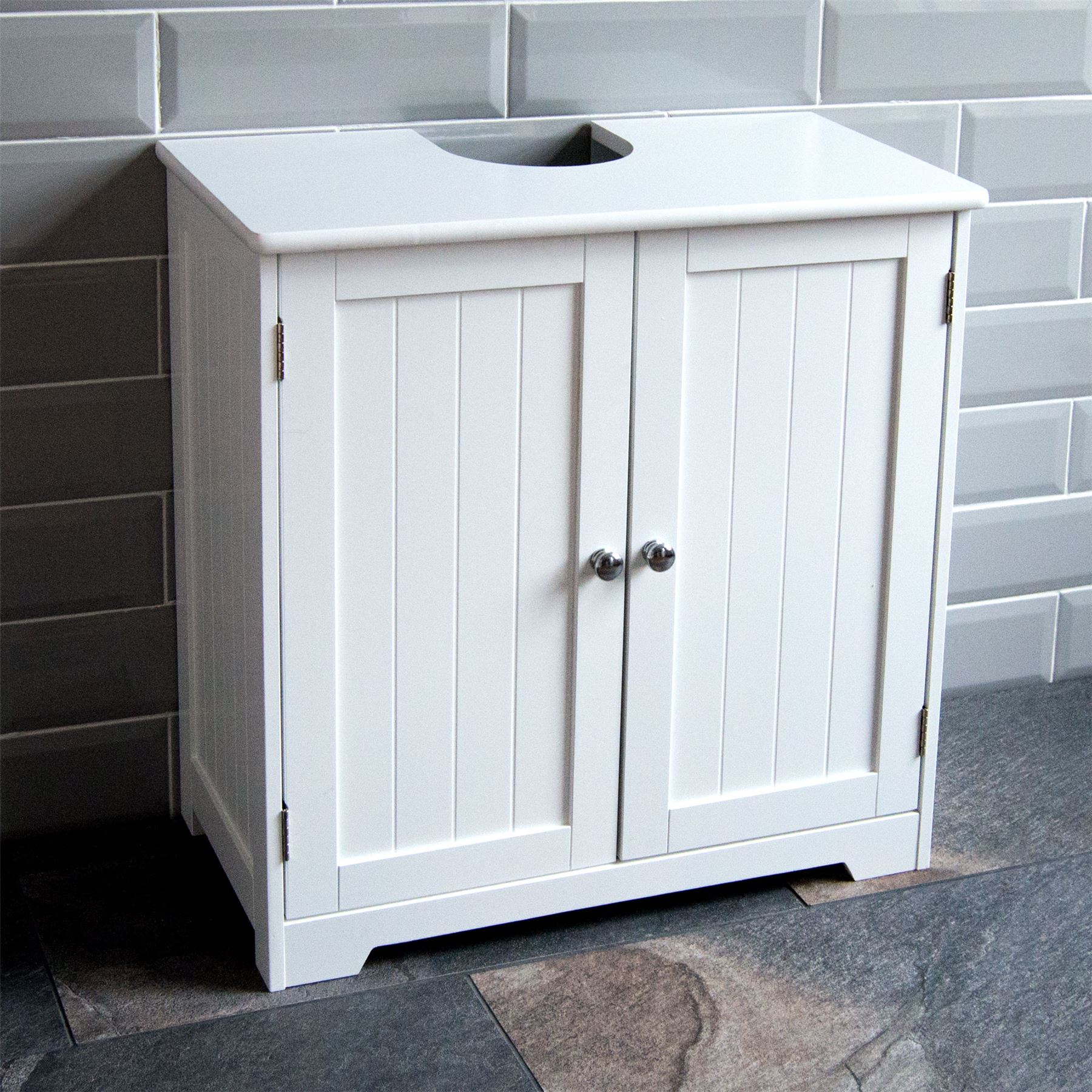 Details About Priano Bathroom Sink Cabinet Under Basin Unit Cupboard Storage Furniture White regarding measurements 1800 X 1800