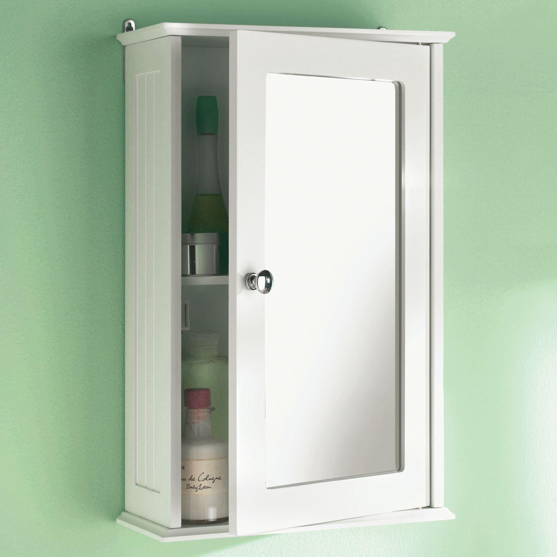 Details About Single Mirror Door Bathroom Cabinet Wooden Indoor Wall Mountable Bathroom Shelf regarding measurements 1500 X 1500