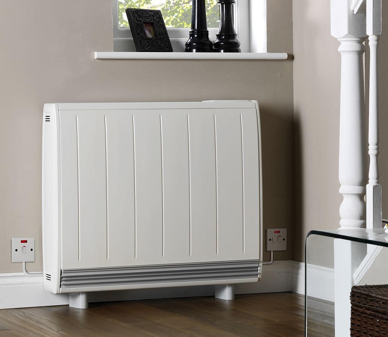 Dimplex Quantum 1250w Storage Heater Qm125 with dimensions 1267 X 1100