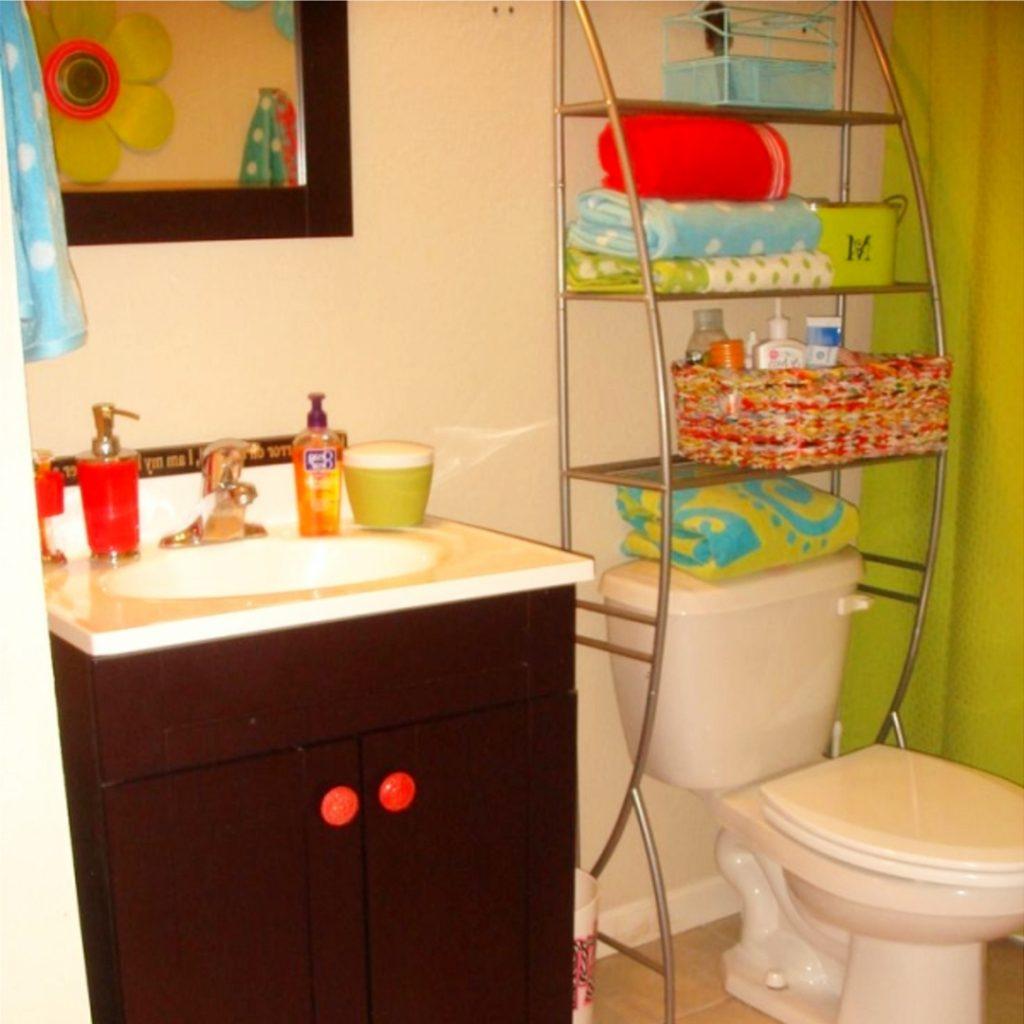 Dorm Bathroom Ideas Survival Hacks Diy Dorm Bathroom inside measurements 1024 X 1024