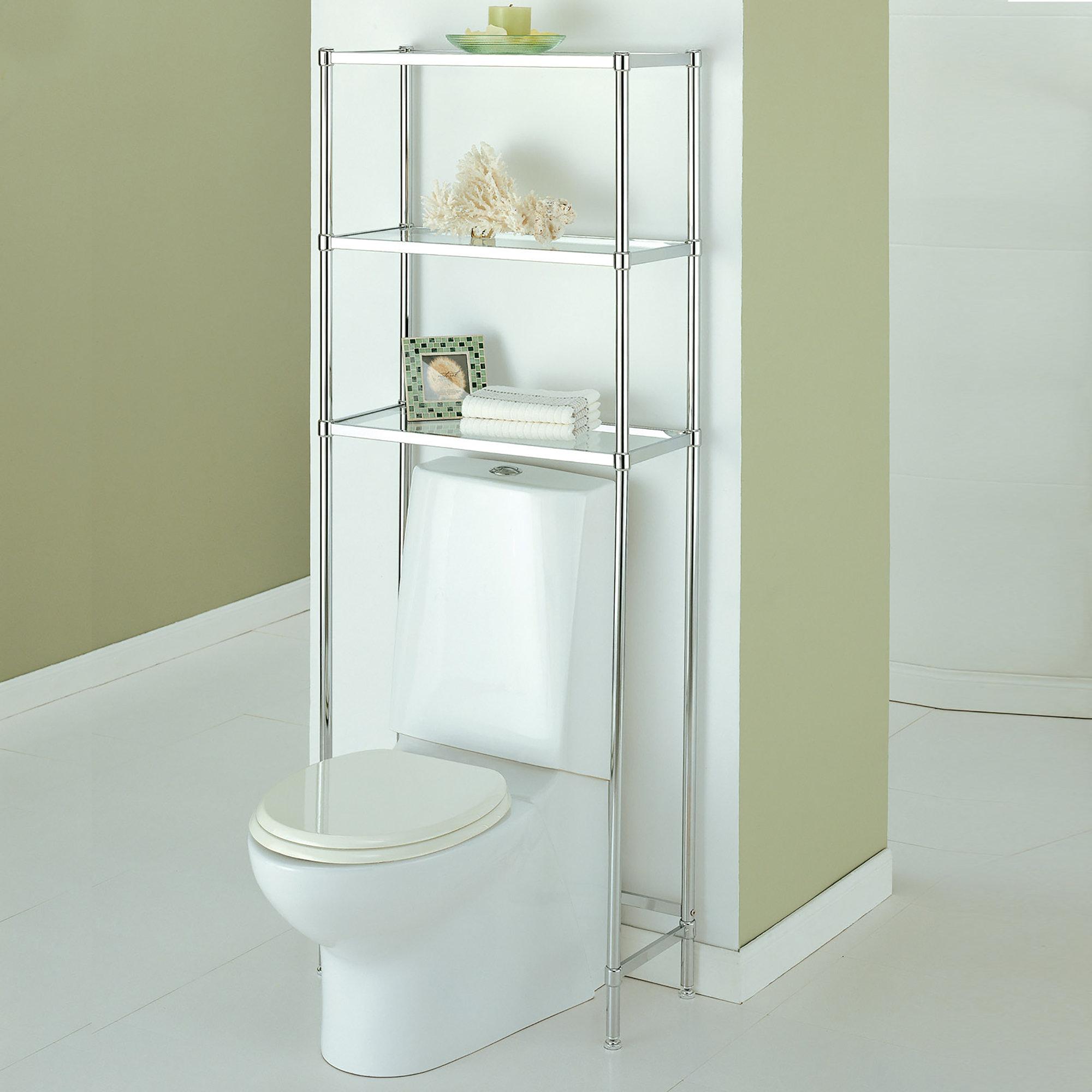 Drew 2425 W X 635 H Over The Toilet Storage in size 2000 X 2000