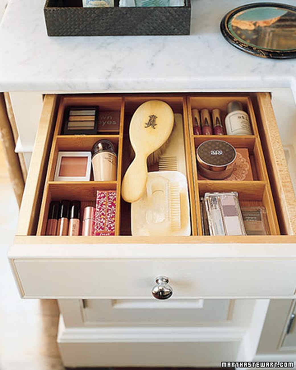 Easy Ways To Increase Bathroom Countertop Storage Blogbeen with size 1040 X 1300