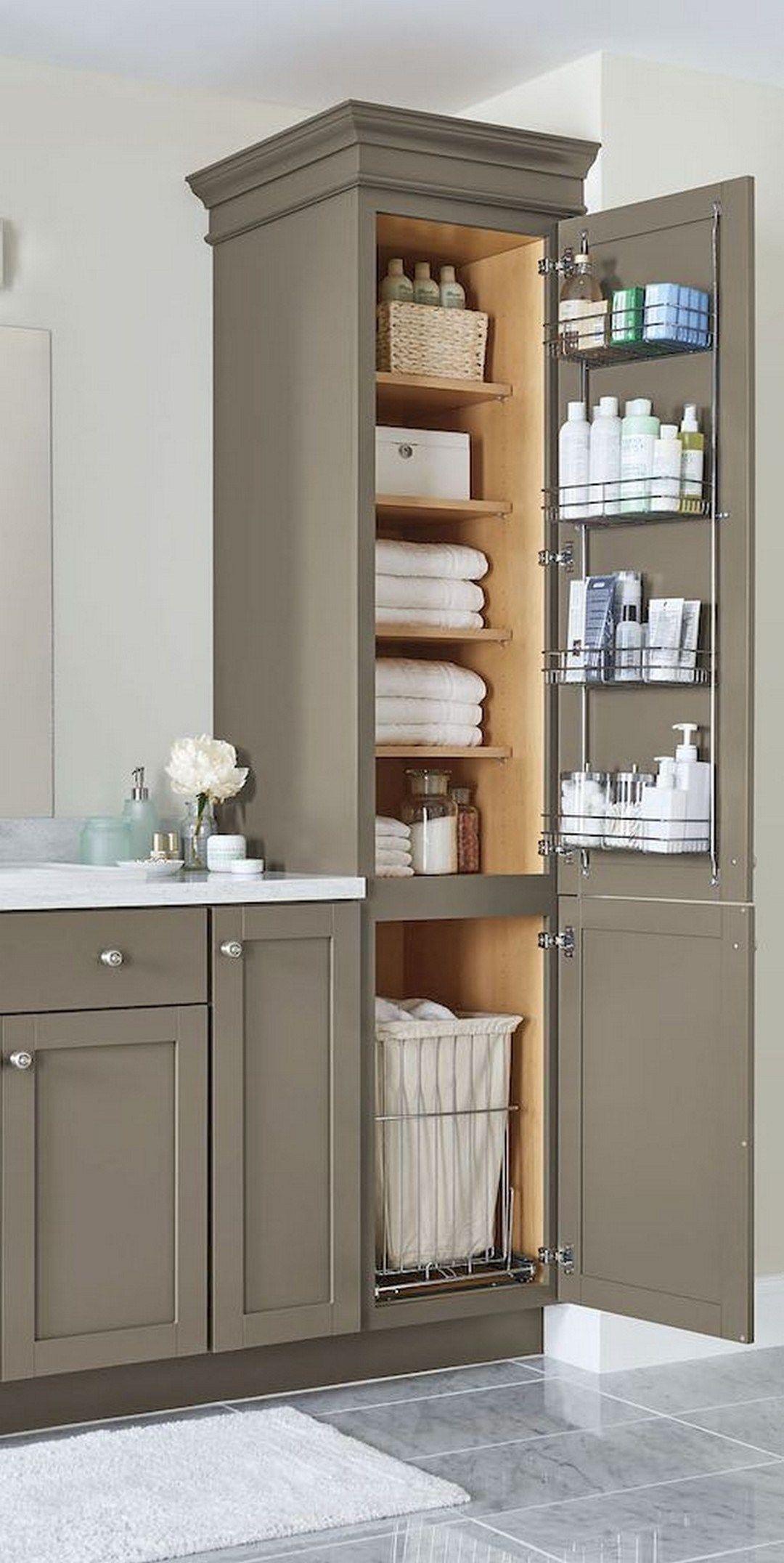 Elegant Small Bathroom Decorating Ideas 10 Hallway Bath throughout proportions 1080 X 2152