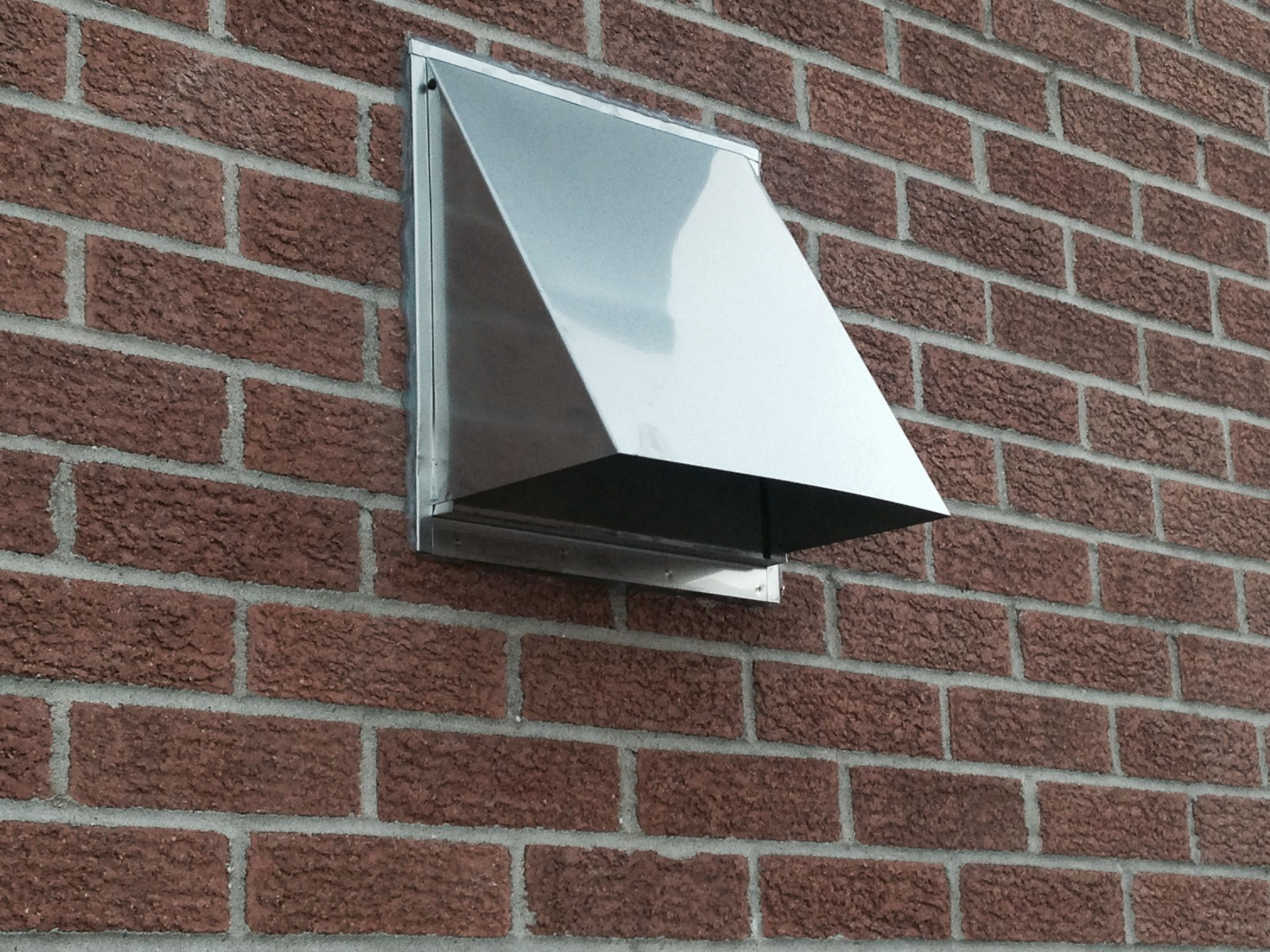 Exterior Wall Vent Covers Wall Coverings Kitchen Exhaust with size 2048 X 1536