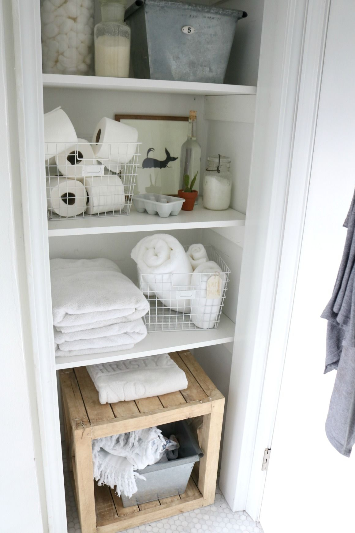 Friday Favorites Starts With Bathroom Storage Solution within measurements 1160 X 1740