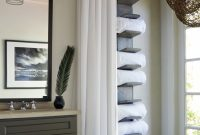 Front Row Bath Styling Bathroom Towel Storage Pool intended for measurements 816 X 1200