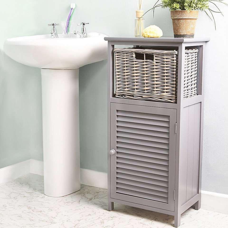 Grey Storage Unit Dunelm Decorating Bathroom Storage inside dimensions 960 X 960