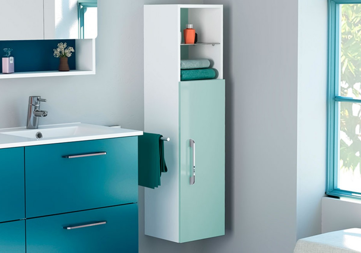 Happy Bathroom Linen Storage Cabinet Green in sizing 1200 X 840